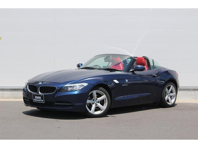 BMW sDrive23i社外ナビ 社外赤レザー キセノン ETC