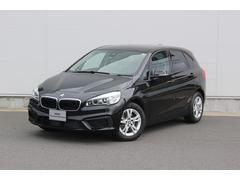 BMW218iアクティブツアラー キセノン ETC 社外Bカメ