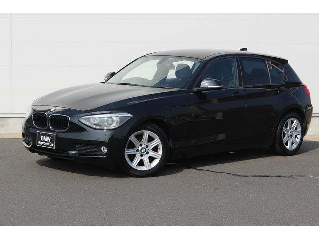 BMW 1シリーズ 116i 認定中古車 (検30.12)