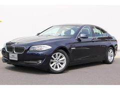BMW523dハイラインパッケージ 認定中古車