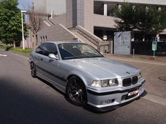 BMWM3クーペ E36 サンルーフレス ビルシュタイン車高調