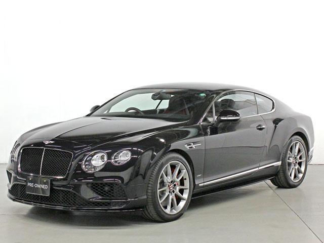 GT V8 S