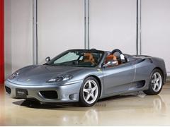 フェラーリ 360F1スパイダー