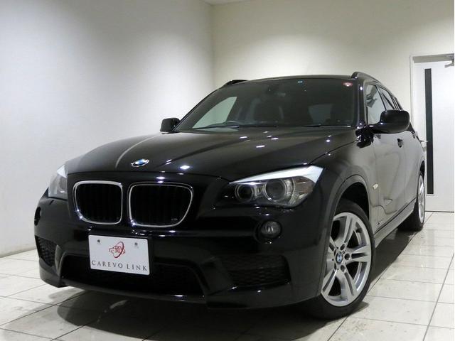BMW X1 xDrive 20i Mスポーツパッケージ (検29.6)