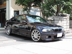 BMWM3 SMGII サンルーフ 黒革シート 純正OP19インチ