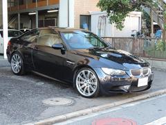 BMWM3クーペ MドライブPKG 6MT 赤革 コンフォートA