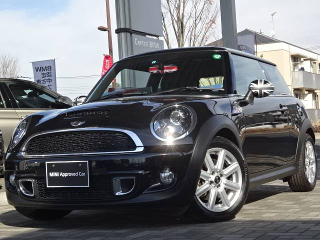 Photo of MINI MINI COOPER S / used MINI