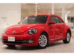 VW ザ・ビートルデザイン 1オーナー キセノン ナビ ETC