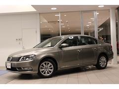 VW パサートTSIコンフォートライン キセノン ナビ 1年延長保証付