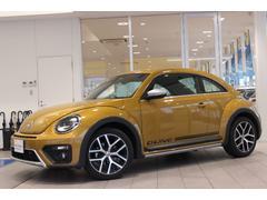 VW ザ・ビートルデューン ワンオーナー ナビ ETC 新車保証継承