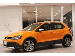 VW ポロナビ Rカメ ETC 保証付