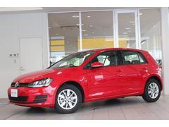 VW ゴルフ40thエディション ナビ フルセグ リアカメ 保証継承