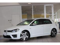 VW ゴルフRMT ナビ Rカメ フルセグ 保証継承付