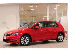 VW ゴルフTSI CL ナビ Rカメ ETC ワンオーナー