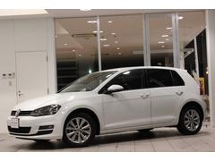 VW ゴルフTSI CL BMT  1オーナー ナビ Rカメ ETC