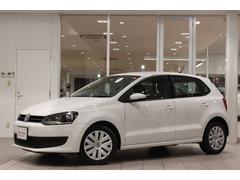 VW ポロCL BMT 禁煙車 ナビ ETC Rカメ