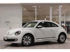 VW ザ・ビートルスペシャル・バグ 限定400台 ナビ Rカメ フルセグ