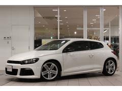 VW シロッコR