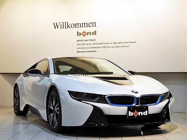 BMW i8 ベースグレード 1オ...