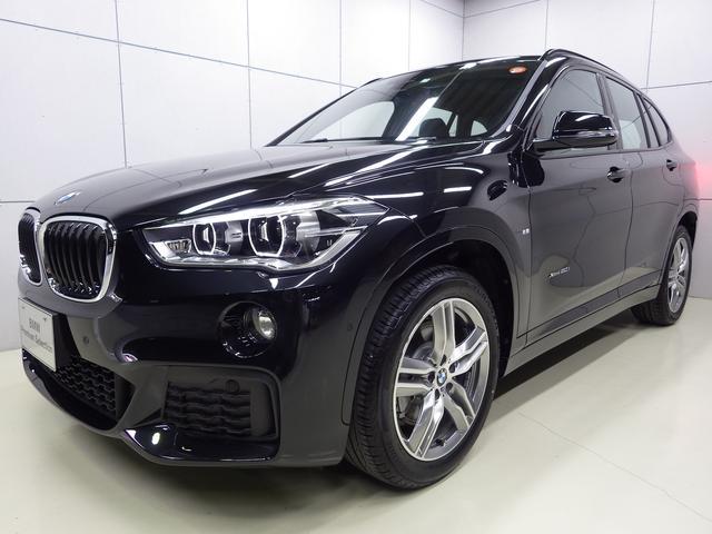BMW xDrive 20i Mスポーツ 正規認定中古車