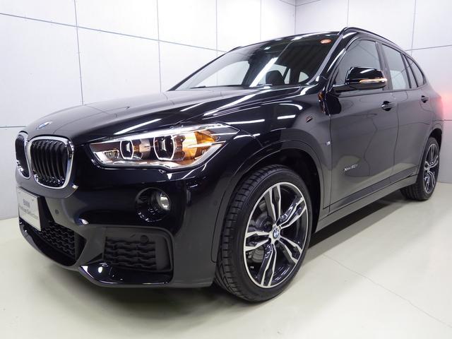 X1(BMW) xDrive 20i Mスポーツ ハイラインパック 中古車画像