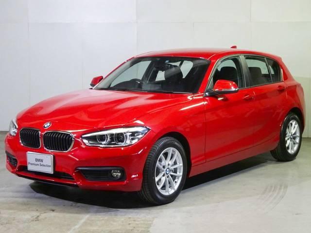 BMW 1シリーズ 118i パーキングサポートパッケージ (検3...