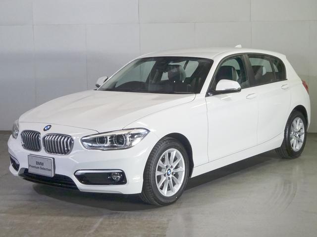 BMW 1シリーズ 118i スタイル (検31.12)