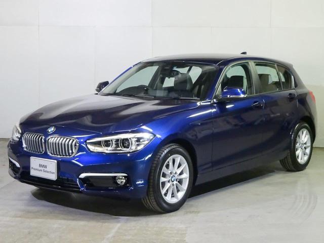 BMW 1シリーズ 118d スタイル パーキングコンフォートパッ...