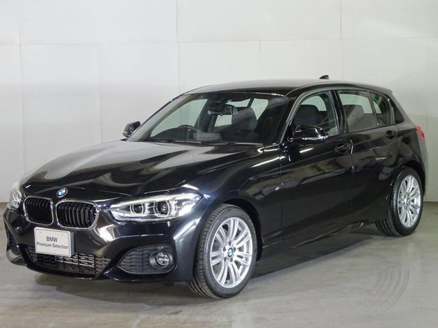 BMW 1シリーズ 118d Mスポーツ クリーンティーゼル 追突...