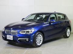 BMW118d スタイル パーキングコンフォートパッケージ