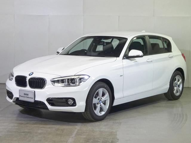 BMW 1シリーズ 118d スポーツ パーキングサポート (検3...