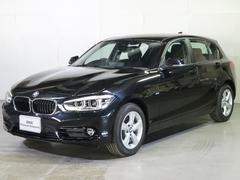 BMW118d スポーツ パーキングサポート