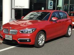 BMW118i スタイル DEMOカー
