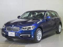 BMW118d スタイル
