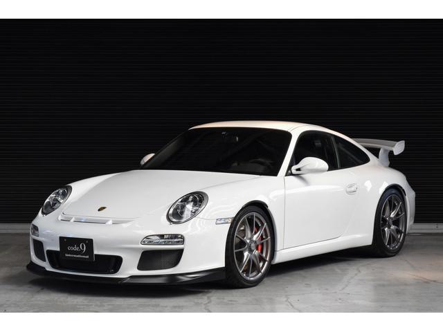 ポルシェ 911 GT3 Club Sport ワンオーナー車