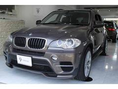 BMW X5後期モデルエアロダイナミック 特別仕様車