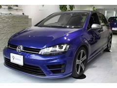VW ゴルフRワンオーナー車 禁煙