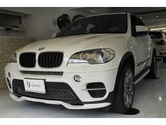 BMW X5xDrive35d7人乗りシートダイナミックスポーツPKG