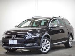 VW パサートオールトラック2.0TSI 4WD 追従ACC革 地デジナビBカメ2年保証