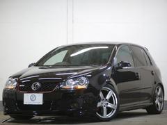 VW ゴルフGTIピレリ 専用高出力ターボ限定エアロ 地デジナビ2年保証