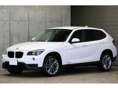 BMW X1sDrive20i スポーツ パーキングサポートP 純正ナビ