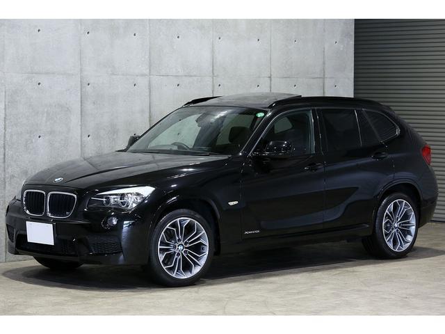 BMW xDrive 20i MスポーツP HDDナビ パノラマSR