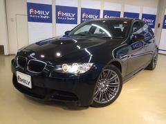 BMWM3 DCT ドライブロジックMドライブPK黒レザー18AW