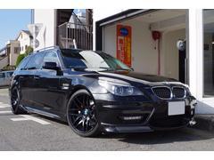 BMW550iツーリング ENERGYコンプリート車輛