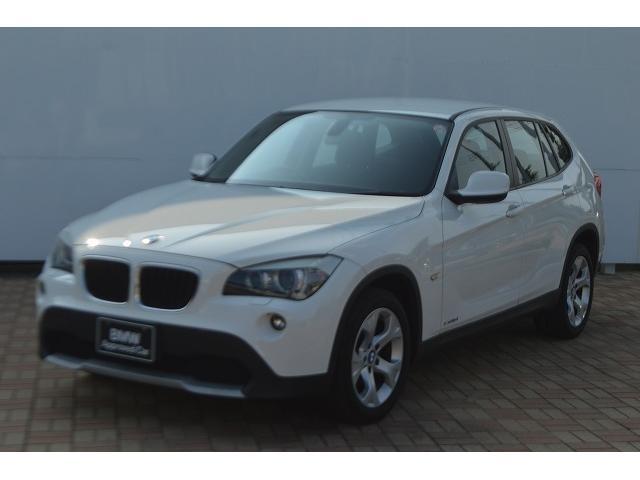 BMW sDrive 18i 認定中古車