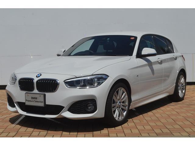 BMW 118d Mスポーツ パーキング コンフォートPKG