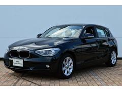 BMW116i スタンダード HDDナビ ETC