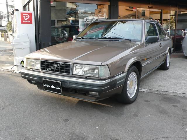 ボルボ 780  (なし)