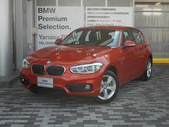 BMW118dスポーツ ナビETCBカメラPDCクルコン16AW
