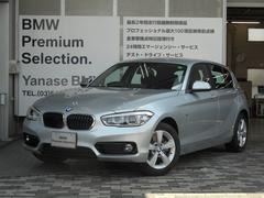 BMW118i スポーツ 純正HDDナビETCBカメラ純正16AW